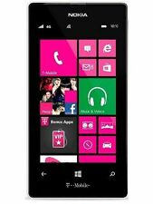 Nokia  Lumia 521 white- Imported