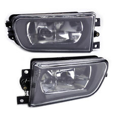 Left +Right Fog Light Driving Lamp 63178360575 63178360576 Fit BMW E36 Z3 E39 Z3