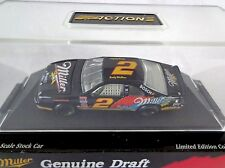 COLLECTIBLE NASCAR- RUSTY WALLACE # 2 BY ACTION RACING -DIECAST- SCALE 1:64-NIB