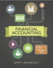 Financial Accounting-BOOK ONLY-NO ACCESS CODE