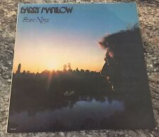 BARRY MANILOW Even Now 12'' Vinyl Record 1978