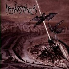 MEPHISTOPHELES-SOUNDS OF THE END CD NEW