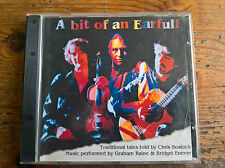 Offbeat Arts - A bit of an Earful CD album traditional tales original music