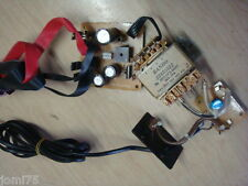 Vintage ROLAND PARTS european Power supply BANDO 224 555 12 w/ ribbon on off