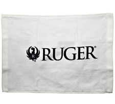 Ruger Shooting Towel | GENUINE | PISTOL | RIFLE | COMPETITION