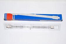 Tungsram 50210 Halogen Stabbrenner 225V 1000W R7s Sockel (NEU/OVP)