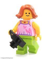 [neu] LEGO Minifigur Mutter aus Set 10251 Steine Bank