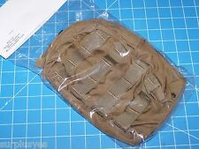 SPECTER Military Coyote MOLLE Utility Canteen Mess Kit Ammo Magazine w/ P38