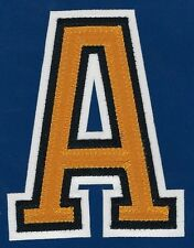 "ST LOUIS BLUES ALTERNATE ""A"" SEWN PATCH FOR HOME JERSEY TJ OSHIE"