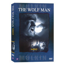 The Wolf Man (1941) DVD - George Waggner (*NEW *All Region)