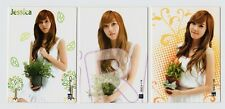 SNSD Girls'Generation Star Collection Photo Card JESSICA set GG2.5 110 /119 /128