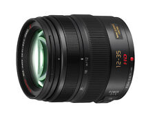 Panasonic Lumix G X Vario 12-35mm f/2.8 Asph. Lens for Micro 4/3 (Black) *NEW*