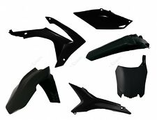 Kit Plastiche Honda CRF 250 2014= 2017 / 450 2013= 2016 Nero Black Plastic Kit
