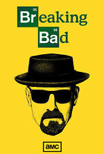 Breaking Bad Version H Tv Show Poster 14x20  inches