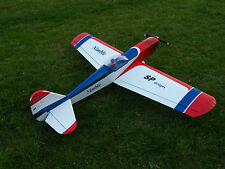 Rc Sport modèle avion agile (court kit)