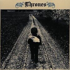 Day Late, Dollar Short * by Thrones (CD, May-2005, Southern Lord Records)