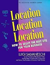 Location, Location, Location: How to Select the Best Site for Your Business PSI