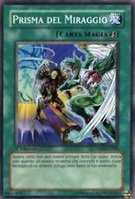 Prisma del Miraggio - Mirage Tube YU-GI-OH! PTDN-IT049 Ita COMMON 1 Ed.