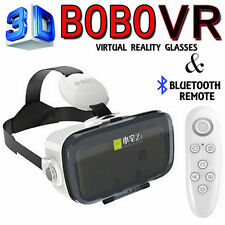 Genuine MiNi BOBOVR Z4 3D VR Video TV VGlasses For Samsung iPhone LG Smart Phone