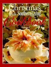 Christmas with Southern Living Cookbook: Volume 3