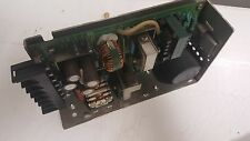 Elco Power Supply, # K100A-5, Output: 5V, 20A, 137W Max, Used, WARRANTY