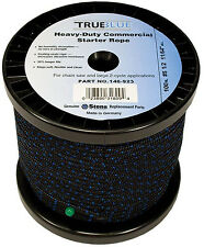 100-Feet Stens 146-923 Pull Starter Rope Toro Snow Blower Large 2 Cycle Engines