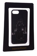 iPhone 5 5S B&W New York City Metro Unique Empire State Building Case Cover NE
