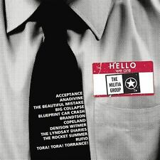 Zz/Various Artists - Hello We Are The Militia Group (2004) - Used - Compact