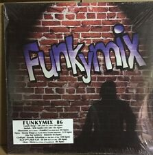 FUNKYMIX 86 LP 50 Cent Will Smith Frankie J Eminen NEW