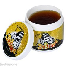 Men Strong Style Restoring Pomade Slicked Hair Oil Wax Mud