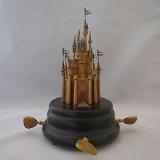 DISNEYLAND 4 TUNE MUSIC BOX 50TH ANNIVERSARY DISNEY Jody Daily Kevin Kidney