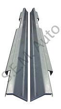 1999-07 SILVERADO 4DR CREW CAB OUTER ROCKER PANELS PAIR