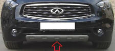 FX35, FX37, FX50, QX70 ( S51 ) front styling plat