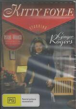 KITTY FOYLE GINGER ROGERS CLASSIC NEW ALL REGION DVD