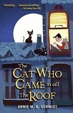 The Cat Who Came in off the Roof by Annie M. G. Schmidt (2016, Hardcover)