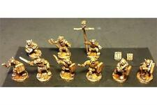 15mm Fantasy Goblian Swordsmen with Shields (16 figures)