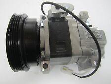 2001-2003 Mazda Protege A/C Compressor NEW 60-01680NC
