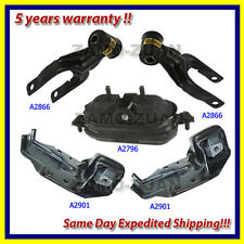 1995-2005 Chevrolet Lumina/ Monte Carlo Engine Motor Mount Set 5PCS