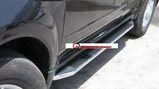 Renault Koleos Luxury Side Steps Running Boards Set