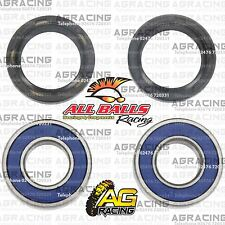 All Balls Front Wheel Bearing & Seal Kit For KTM SX 400 1999 Motocross Enduro
