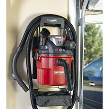 Craftsman Wall Mount Wet Dry Vac Remote Garage Car Shop Vacuum Cleaner Auto Home