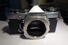 Olympus OM-1 film camera body all working fine Japan