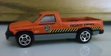 Hot Wheels  Auto  DODGE  RAM TRUCK 1994