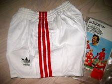 Adidas Baumwolle Shorts D176 Oldschool 70s Stuff UNGETRAGEN Vintage Gr. 176 M