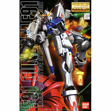 Bandai 1/100 MG 450708 GUNDAM F91 EFSF Prototype Attack Mobile Suit from Japan