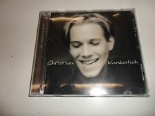 Cd  Real Good Moments/Enhanced CD von Christian Wunderlich (1999)