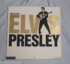 2006  ELVIS PRESLEY CALENDAR
