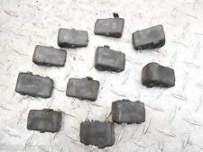 1999 Yamaha YZF R1 1000 98 00 01 cush drive rubbers rubber damper dampers set