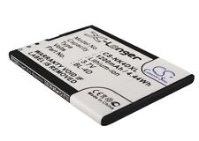 UK Battery for Nokia E5 E5-00 BL-4D 3.7V RoHS