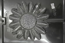 Velvet Queen Large Sun Flower Candy Prezel Chocolate Mold